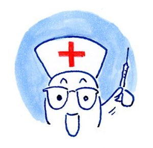 Nurse fish